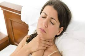 Get relief from throat pain and asthma in the changing season/World Creativities