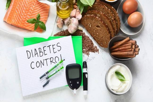 If you want to avoid diabetes, then include these things in the diet/ WorldCreativities