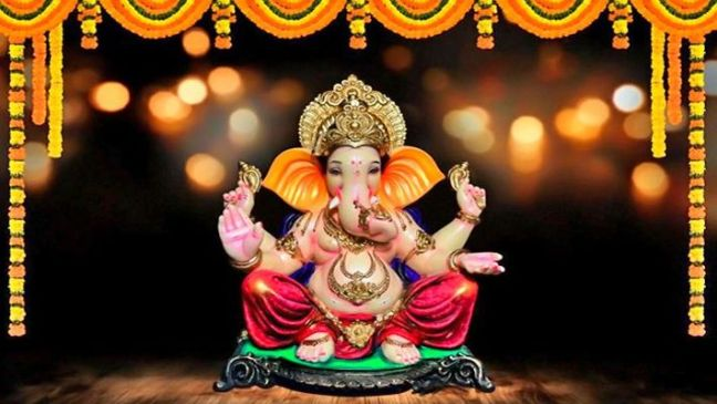 In mythological texts, Lord Ganesha is pleased by fasting and worshiping on Wednesday/world creativities