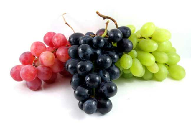 Grapes are full of nutrients, know its amazing benefits/World Creativities