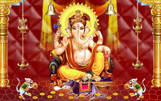 These measures of Lord Ganesha will be desired every time/World Creativities