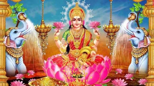 Do these remedies on this day, Goddess Lakshmi will be happy/World Creativities