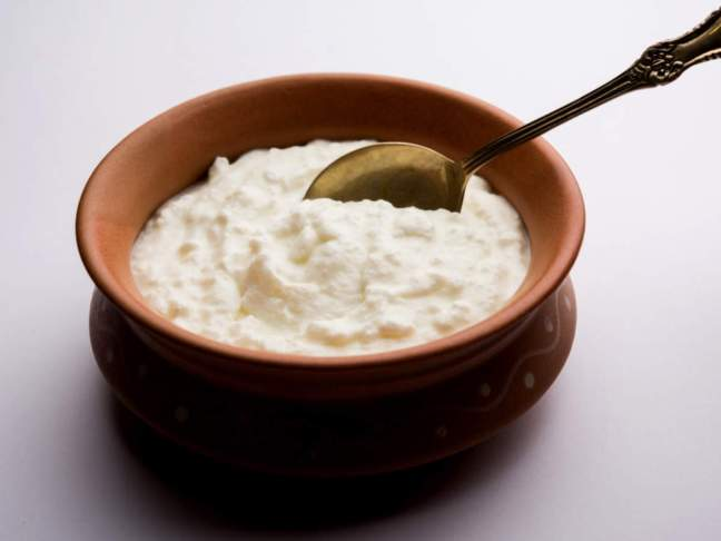 Reasons behind why yogurt and sugar are fed before good work/WorldCreativities