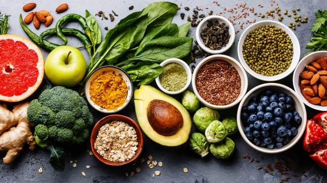 Healthy food that must save you from pollution, follow these tips/WorldCreativities