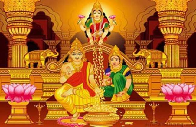 The most auspicious auspicious day of Dhanteras puja, do shopping according to your zodiac this year 2020/WorldCreativities