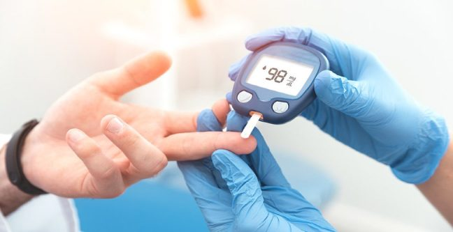 These symptoms of diabetes give dangerous signs/WorldCreativities