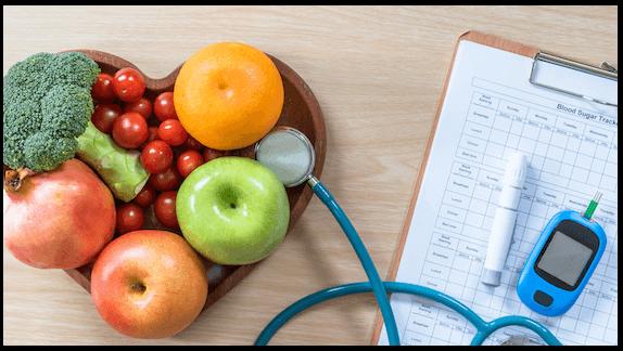 Eat these five foods to avoid diabetes/WorldCreativities