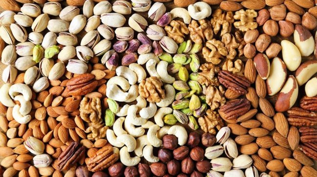 Dry fruits are healthy and how to eat so that these tips will keep you healthy and healthy/WorldCreativities