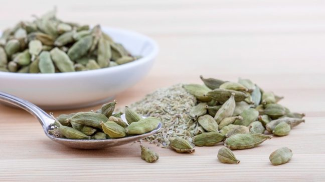 The benefits of cardamom, from diazation to sex life are also beneficial/WorldCreativities