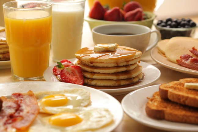 Find out why breakfast is considered the most important meal of the day with experts/WorldCreativities