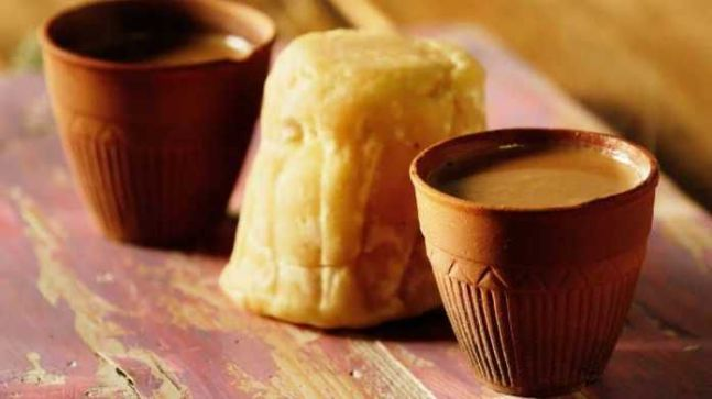 Drinking jaggery tea increases immunity and weight control/WorldCreativities