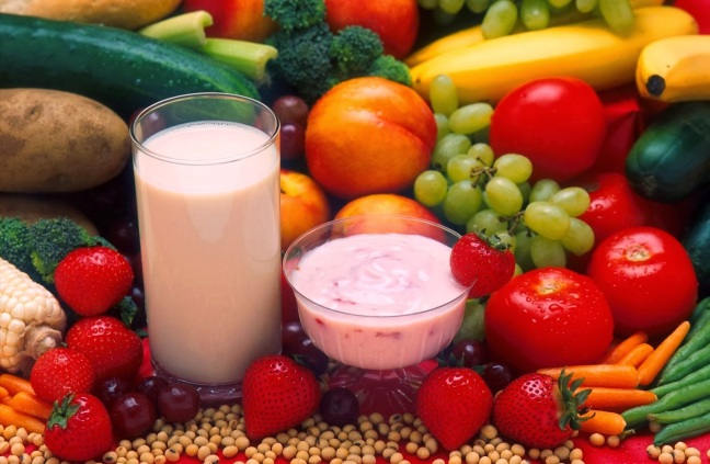 Food items that we consider healthy and nutritious are the panacea for many diseases/WorldCreativities