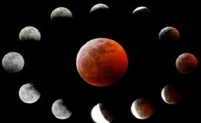 Lunar eclipse on Kartik Purnima today, read here these special things which are very important for you and your family to know/WorldCreativities