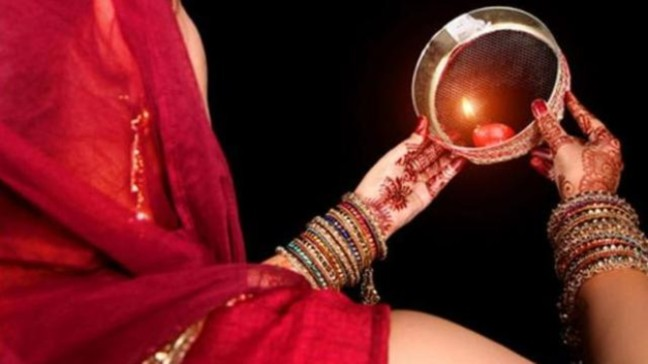 Karva Chauth Special is settled abroad and wants to know the time of moonrise, this information is for you 2020/WorldCreativities