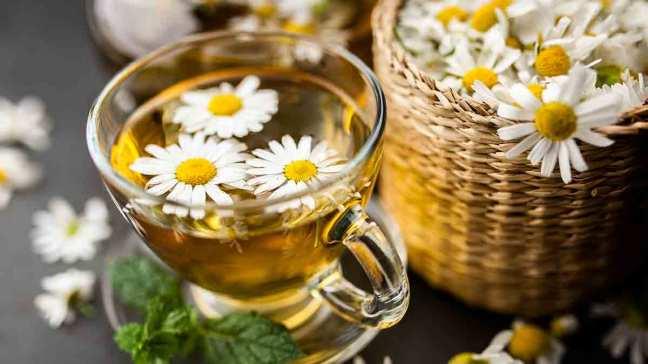 Benefits of Chamomile Tea, Beauty and Remedy/WorldCreativities
