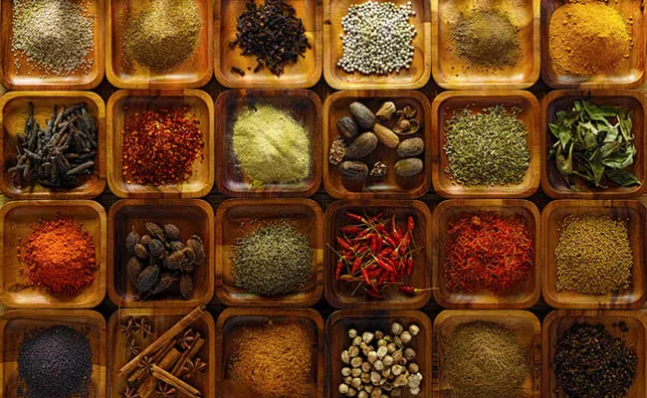 These spices present in the kitchen are for heart health, these tips are very beneficial/WorldCreativities