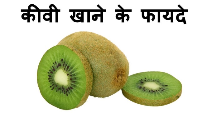 Unique benefits of kiwi fruit are rich in vitamins and potassium, its Ayurvedic remedy/WorldCreativities