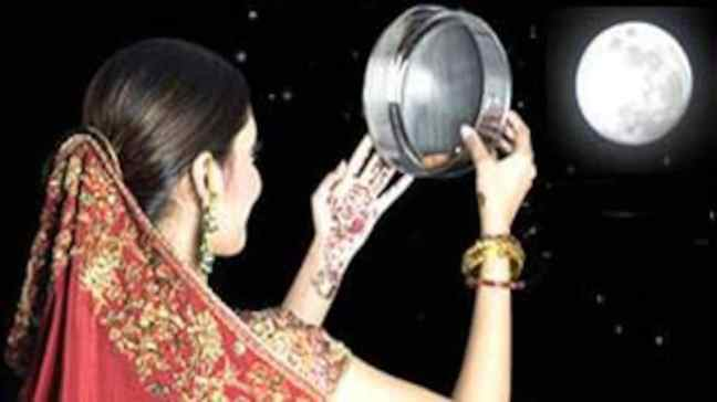 Should husbands also fast for their wifes? Learn Karva Chauth 2020/WorldCreativities