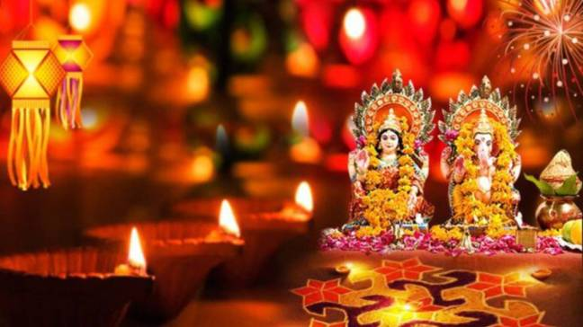 Indulge mother Lakshmi on Dhanteras and Diwali, mother Lakshmi is loved/WorldCreativities