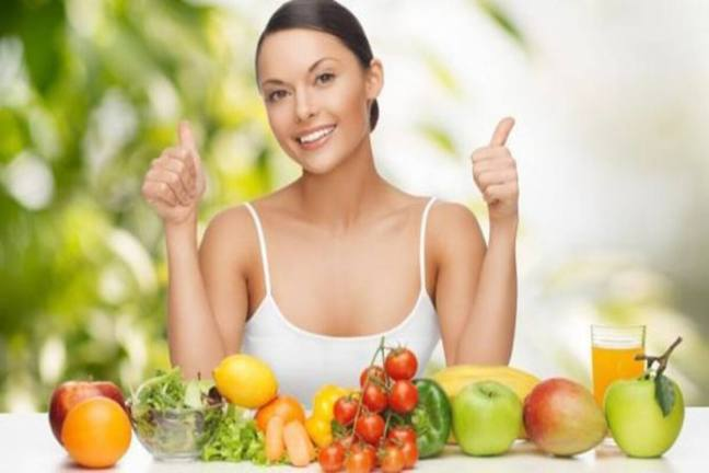 These healthy foods must be included in their diet by women/WorldCreativities
