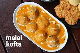 Malai Kofta Recipe in Restaurant Style/WorldCreativities