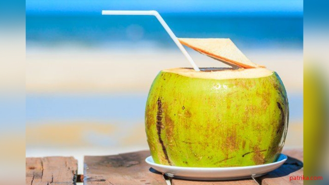 Coconut water to reduce weight and increase immunity/WorldCreativities