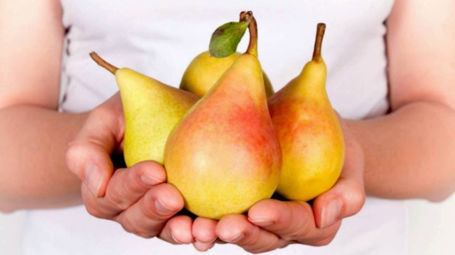 Benefits of eating pear and how to include it in the diet/WorldCreativities