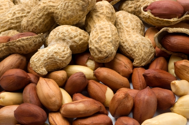 Peanut benefits, can relieve stress and anxiety/WorldCreativities