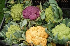 Precious Health Benefits of Cauliflower/WorldCreativities
