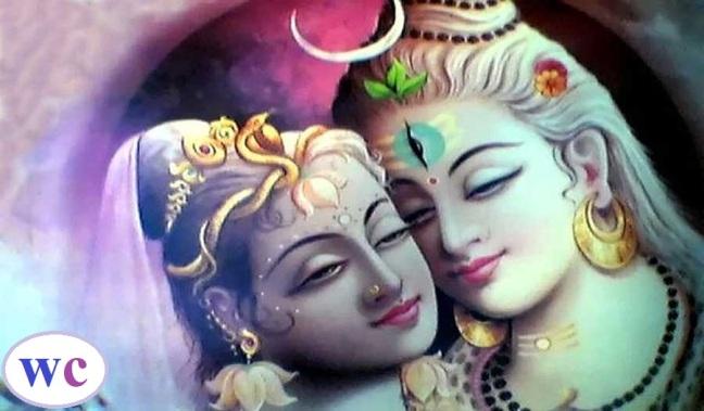 Twenty-one part of Ramayana (Shri Ramcharitmanas) Balkand - request of Shri Ramji for marriage to Shiva/WorldCreativities