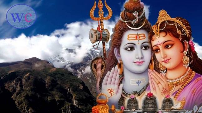 Twenty-five part of the Ramayana (Sri Ramacharitmanas) Balakanda - the gods pray to Shivaji for marriage, the Saptarshi go to Parvati/WorldCreativities
