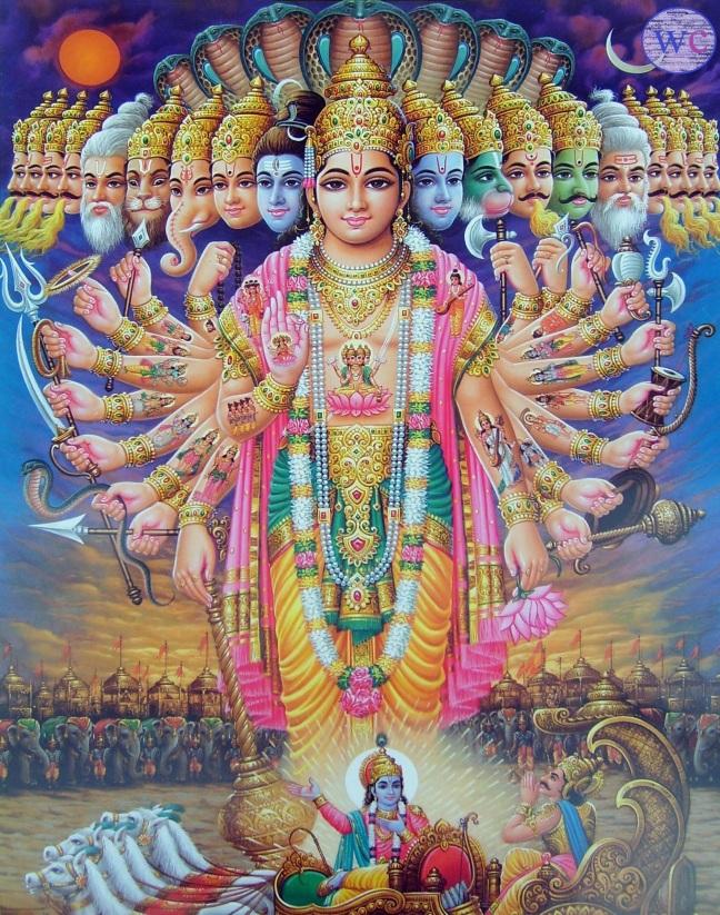 Twenty-nine part of the Ramayana (Shri Ramcharitmanas) Balkand - for Avatar/WorldCreativities
