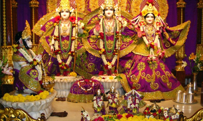 Ramayana (Sri Ramcharitmanas) forty-nine part of Balkand - declaration of public pledge by the captives, not lifting the bow from the kings, Janaka's disappointing voice/WorldCreativities