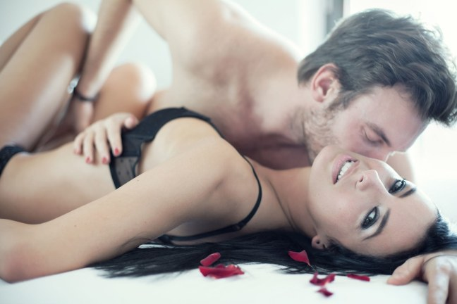 Try nipple orgasm during sex, there are many benefits/WorldCreatvities