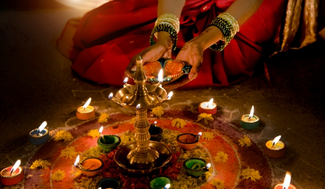 Diwali 2020: Laxmi Puja time, muhurat in Delhi NCR and other cities/WorldCreativities