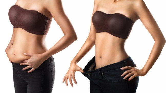 Adopt these things if you want to lose weight/WorldCreativities