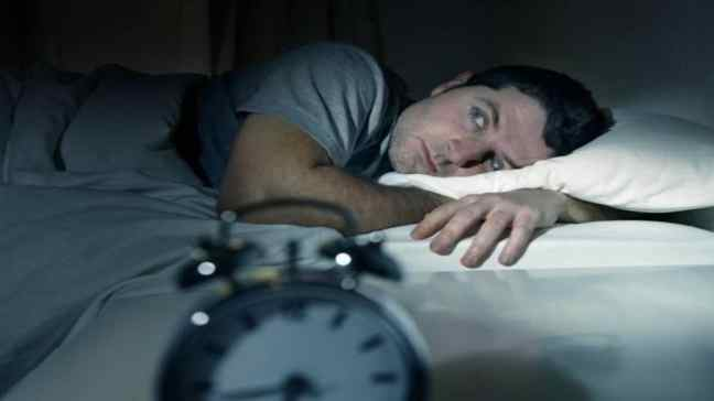 These diet tips will solve the problem of your sleeplessness/WorldCreativities