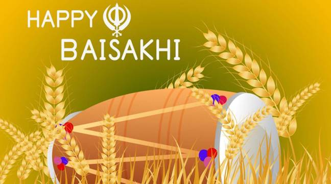Baisakhi 2021 | The importance of Baisakhi is known as why, when and how it is celebrated/WorldCreativities