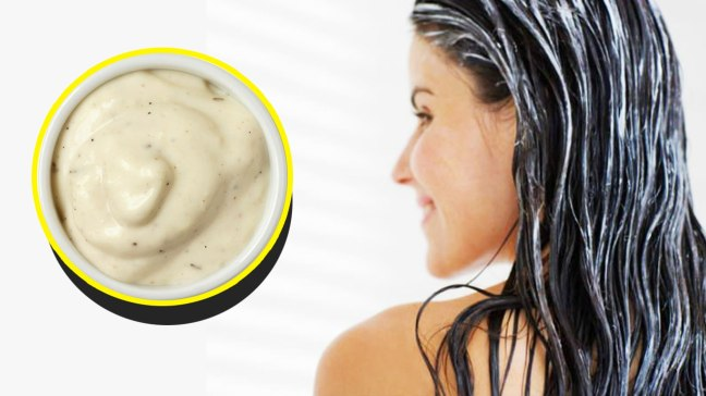 From beer to mayonnaise, these 5 weird things are beneficial for beautiful hair/WorldCreativities