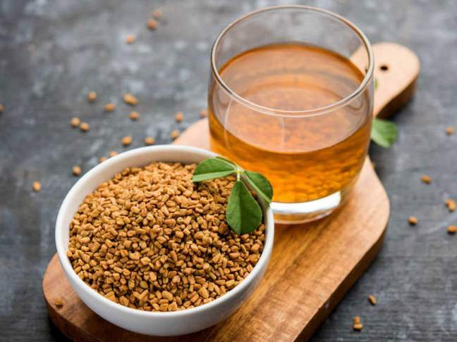Fenugreek water controls blood sugar immediately, knowing the right way to use/WorldCreativities