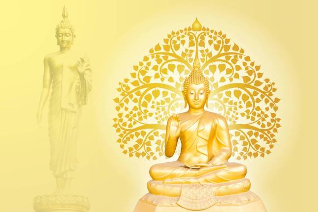 Buddha Purnima 2021 | Gautama Buddha the ninth incarnation of Vishnu. Birth of Lord Buddha, attainment of enlightenment and the day of Mahaparinirvana/WorldCreativities