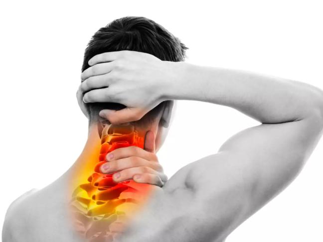 Cervical pain and symptoms, causes, diagnosis, treatment, risk factors and precautions