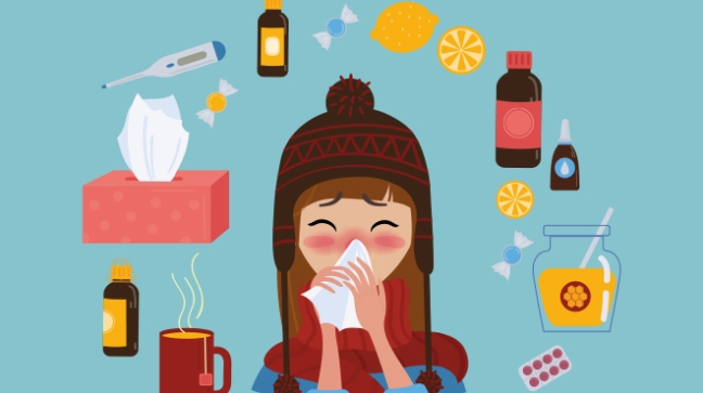 What is Flu? Symptoms Causes, Treatments, Precautions here/WorldCreativities
