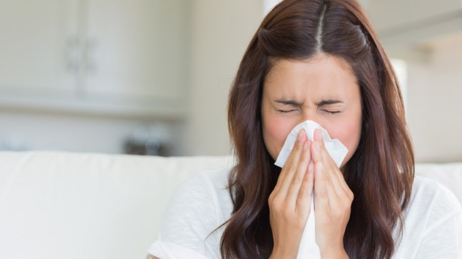 See the flu symptoms, causes and treatment/WorldCreativities