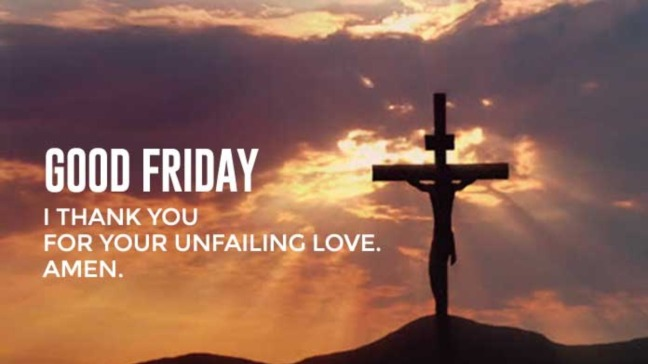 Good Friday 2021 | Why is it celebrated? How is Good Friday determined/WorldCreativities
