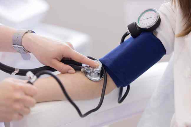 High blood pressure symptoms, causes, and ways to avoid them/WorldCreativities