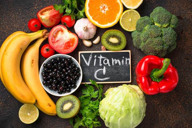 Excessive vitamin C intake is harmful for health, it may cause these problems/WorldCreativities
