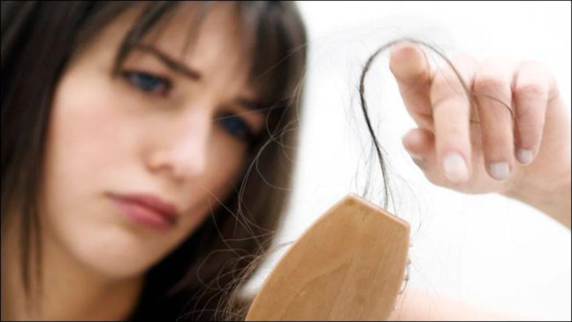 Learn the causes and treatment of hair loss in women!/WorldCreativities