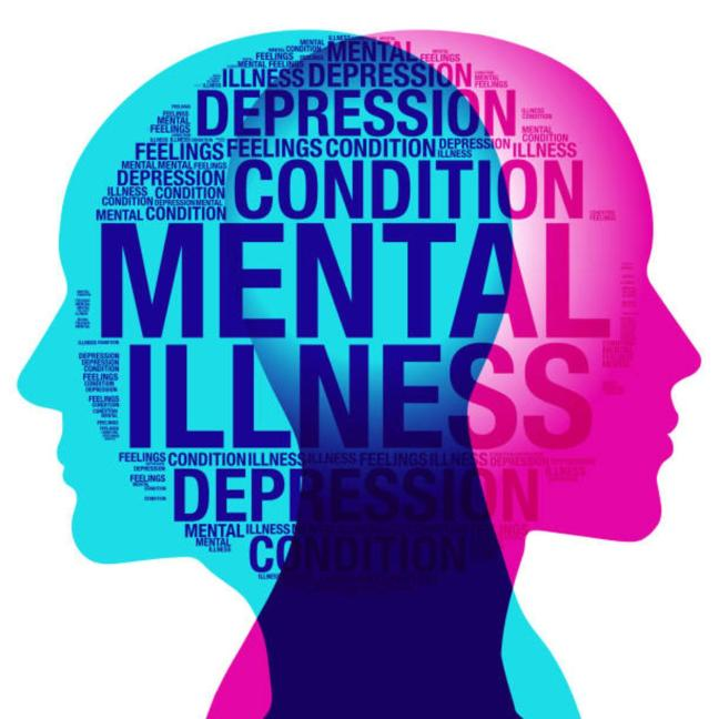 What is Mental illness and its Types, Symptoms, Causes, Treatment or Solutions/WorldCreativities