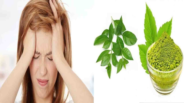 These home remedies to get rid of migraine problem/WorldCreativities